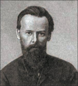 Nikolai Mikhailovich